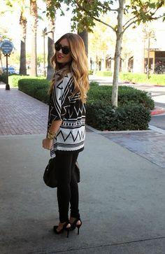 All Black Outfit #style #pmtsslc #paulmitchellschools #pmtsblackout #black #blackonblack #inspiration #outfit #onlyblack #clothes http://windsor-store.blogspot.com/2013/11/trend-report-black-is-still-new-black.html