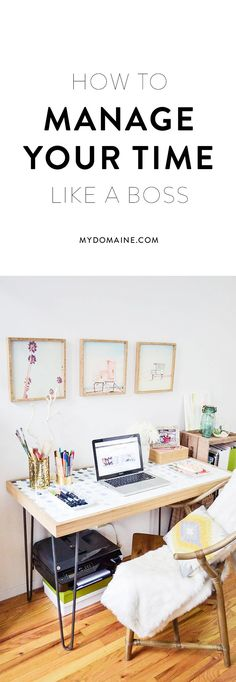 Office Decor: Creating A Home Office. Creating A Home Office In A Small Space. Create A Home Office With Feng Shui. Creating A Home Office Network. Creating A Home Office On A Budget. Home Office, Office Desks, Small Office, Apartment Office, Pink Office, Office Nook, Apartment Interior, Apartment Living, Time Management Tips