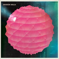 "10 Broken Bells - ""The Mall & Misery"""