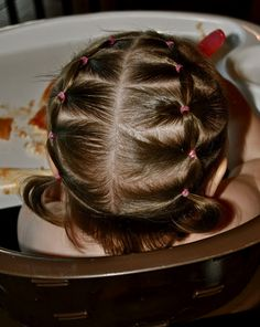 15 HAIRSTYLES FOR YOUR BUSY TODDLER