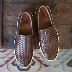 Summer Sale: Cruise through summer in premium slip-on sneakers.