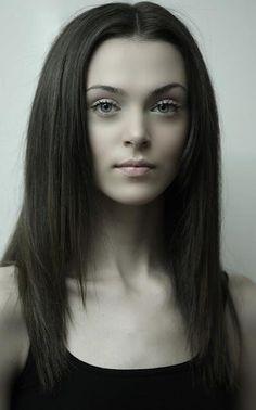 Naturally Beautiful Makeup courtesy of Dustin Lujan