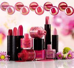 ¿Te #gustan los productos, el #maquillaje, verte #hermosa y deseas ser tu propia jefa? únete a la compañía no. 1 de ventas por #catálogo, registrate en http://my.oriflame.com.mx/oriflamecuerna