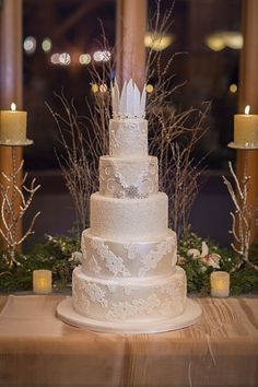 Photo from COLDSTREAM FARM WINTER STYLED SHOOT collection by Brad Quarrington Photography Cake Design: CakeyBakey Boutique Florals: Petals In Thyme