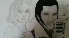 Marlin och Elvis