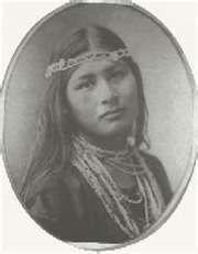 Muskogee Woman