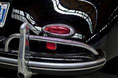 "1958 Porsche 356 ""Speedster"""