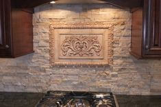 dscf1267 Decorative Tile Backsplash, Kitchen Ideas, Kitchen Decor, Stove Backsplash, Tile Installation, Accent Decor, Tiles, Ceramics, Decorating