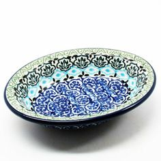 Soap Dish #1858