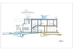 La Casa G: La Casa Sustentable en Argentina / ON Arquitectura | Arquimaster