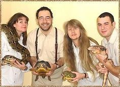 The Lizard Guys Saddle Brook, NJ #Kids #Events