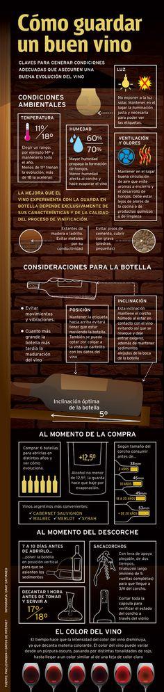 Claves para guardar y conservar el vino https://www.vinetur.com/2015011417912/claves-para-guardar-y-conservar-el-vino.html