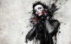 The Art of Photo Manipulation: People « Cruzine