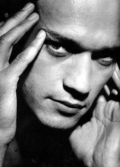 Gallery - Black & White Photos - Page 2 Pretty Men, Beautiful Men, Beautiful People, Black White Photos, Black And White, Hollywood Men, Hot Guys, Hot Men, Celebs