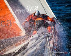 Wallpapers - 1280x1024 | Volvo Ocean Race 2014-2015