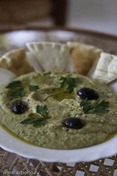 Салат из баклажанов | Кулинарные заметки Алексея Онегина