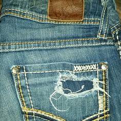 Jeans Stella Slim Boot Jeans BKE Jeans Boot Cut