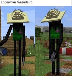Best Memes, Funny Memes, Funny Pictures Images, Monster School, Minecraft Tips, Gaming Memes, Aang, Resident Evil, Furry Art