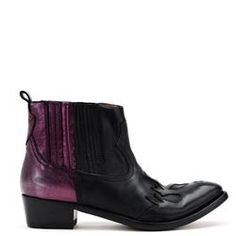 Golden Goose Ankle Boots. DONNA