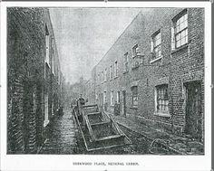 Bethnal Green, East End London Victorian Life, Victorian London, Vintage London, Old London, London Pictures, London Photos, London History, British History, London Street
