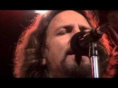 Eddie Vedder - Hard Sun (Water on the Road)
