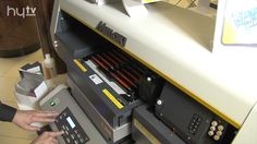 How to create profit making promotional products with your Mimaki - from...