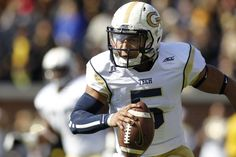 Georgia Tech Yellow Jackets vs. Florida State Seminoles - 12/6/14 College Football Pick, Odds, and Prediction - Sports Chat Place