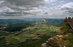 Valle de Valderredible, desde el Mirador de Valcabado by Fotos_Mariano_Villalba, via Flickr