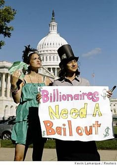 Billions in earmarks in Senate's bailout bill Zachary Coile, Chronicle Washington Bureau Published 4:00am, Friday, October 3, 2008