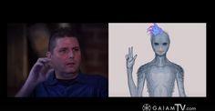 """ETs """"Aves Azuis"""" – Corey Goode diz ter feito parte do programa espacial secreto dos EUA e faz revelações bombásticas"""