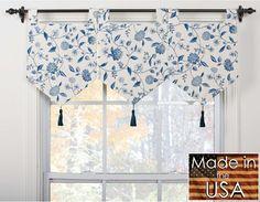 Decor, Room Colors, Bedroom Interior, Curtain Decor, Contemporary Valances, Kitchen Window Dressing, Curtain Designs, Home Decor, Window Coverings