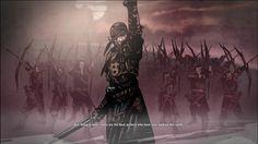 """""""Iorveth the Leader"""" (by EriksBlue on DeviantArt)"""
