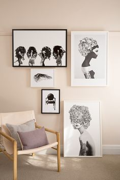 T.D.C | @norsuinteriors new prints by Jenny Liz Rome + a Reader Offer