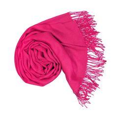 e5f0a699a9d Dámský šál fuchsiový Carlo Romani Krásný a elegantní šál. Je velmi lehký a  hřejivý.
