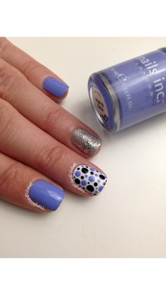 Dotticure by YoungWildandPolished