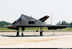 Lockheed F-117A Nighthawk - USA - Air Force | Aviation Photo #2823888 | Airliners.net