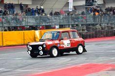 Non solo auto moderne ma anche storiche rese sportive al Motor Show di Bologn