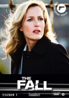 bol.com   The Fall - Seizoen 1, Gillian Anderson, Jamie Dornan & Laura Donnelly  ...