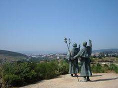 Camino a Santiago: DIARIO DE UN PEREGRINO. (CAMINO PRIMITIVO)El día d...