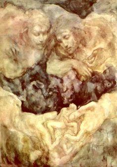 Kahlil Gibran: Gallery 1