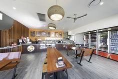 Beefy's Pies Mango Hill | New Store Design by Renew Design