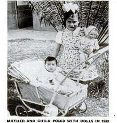 LINA-MEDINA-with-her-son-and-a-doll
