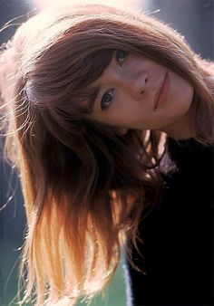 Francoise Hardy. @thecoveteur