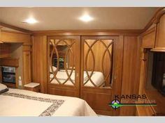 2016 New DRV LUXURY SUITES Mobile Suites 38 RSSA Fifth Wheel in Kansas KS.Recreational Vehicle, rv, 2016 DRV Luxury Suites Mobile Suites 38 RSSA, We had two of this model, though both are now sold. We just received this one and have another on order. We'll listen to an unreasonable offer and make a reasonable counter offer during our offseason Jan and Feb. sale. One coming with generator and this one without. This Mobile Suites fifth wheel 38 RSSA by DRV Suites offers quadruple slide outs…
