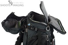 """REVIEW If you are a """"On the Go"""" and active photographer, the MindShift bags are definitely for you! Golf Bags, Blog, Inspiration, Biblical Inspiration, Blogging, Inspirational, Inhalation"""