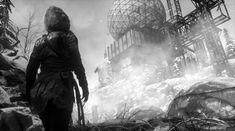 Square Enix, tramite Feral Interactive,  ha rilasciato Rise of the Tomb Raider: 20th year celebration su GNU/Linux