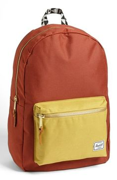 Herschel Supply Co. 'Settlement' Backpack available at #Nordstrom