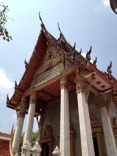 Times stop here @ Grand Palace, Bangkok, Thailand