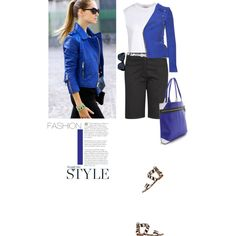 Fashion: Straight Into Style For Spring With @botkier And The #Cruz #Tote #Handbag., created by irishrose1 on Polyvore