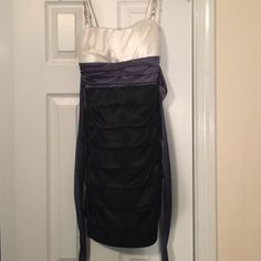 Dress Brand new with tags only tried on size small nice for a casual occasion! No flaws smoke free home jcpenney Dresses